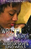 Written In The Stars (Dazon Agenda Book 1)