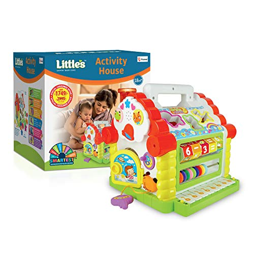 Little's Activity House Baby Play Centre