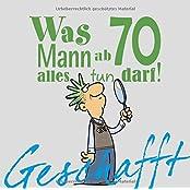 Geschenk Zum 70 Geburtstag