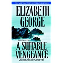 A Suitable Vengeance (Inspector Lynley, Band 4)