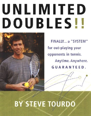 Unlimited Doubles por Steve Tourdo