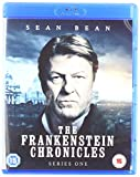The Frankenstein Chronicles -Season 1[Blu-ray] [2015]