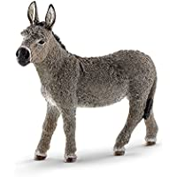 Schleich - 13772 - Figurine Animal - Âne