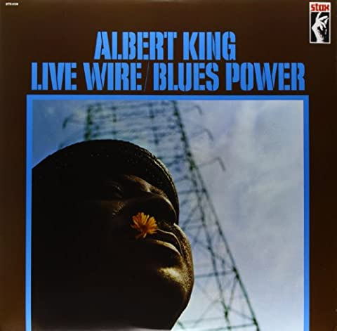 Live Wire/Blues Power [Import USA]