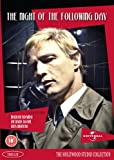 The Night of The Following Day DVD