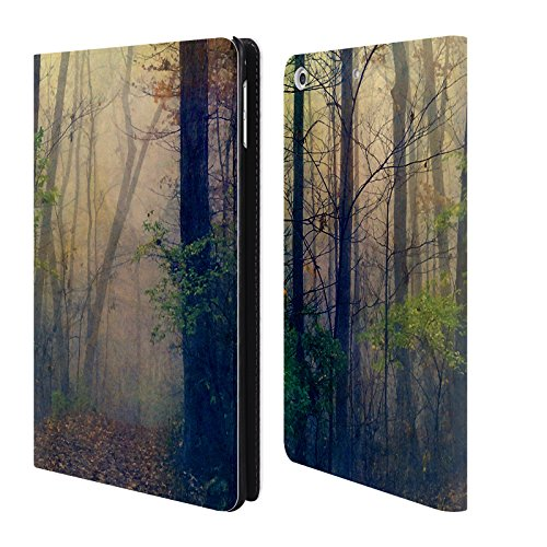 official-olivia-joy-stclaire-foggy-world-woodland-leather-book-wallet-case-cover-for-apple-ipad-mini