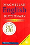 Macmillan English Dictionary with CD ROM: For Advanced Learners: UK Edition