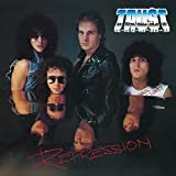 Trust: Répression [Vinyl LP] (Vinyl)