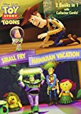 Toy Story Toons: Small Fry/Hawaiian Vacation by Disney (24-Jul-2012) Paperback