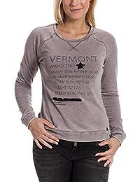 Timezone Damen Sweatshirt 18 - 0223