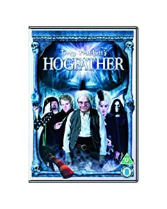 Hogfather (2-Disc Edition) [2006] [DVD]