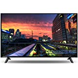 Fortex 98 cm (39 inches) FX39VRI01 HD Ready LED TV (Black)