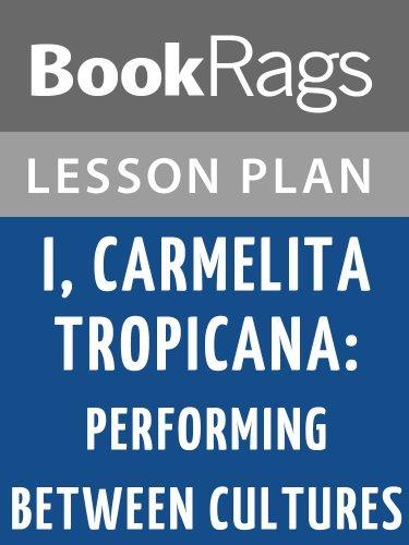 lesson-plans-i-carmelita-tropicana-english-edition