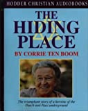 The Hiding Place (Hodder Christian audiobooks)