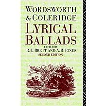 Wordsworth & Coleridge Lyrical Ballads