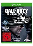 Call of Duty: Ghosts Free Fall Edition (100% uncut) - [Xbox One]