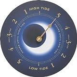 Horloge de Maree - Cadran Lune