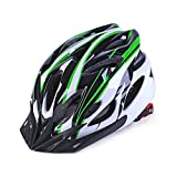 Cycling Helmets Review and Comparison