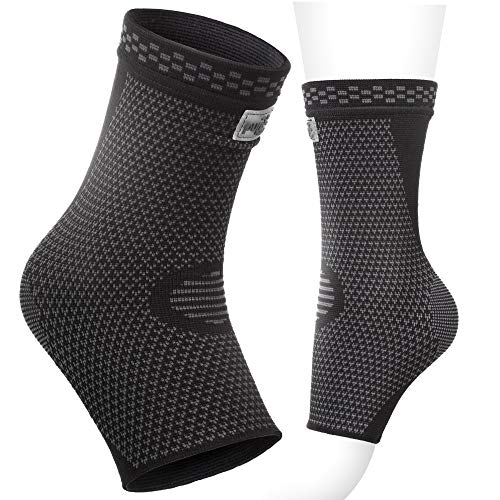 Ankle Brace - Ankle Support - Compression Ankle...