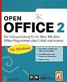 Hanser - Open Office 2.0 OpenSource Edition
