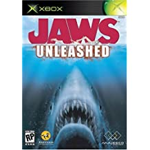 Jaws Unleashed (Xbox)