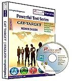 #4: Practice Guru CAT Target Test Series (CD)
