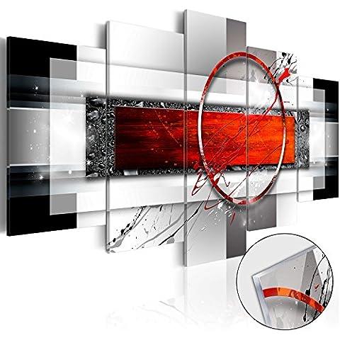 Novedad! Moderno - Cuadro de cristal acrílico 200x100 cm - 5 Partes - 2 tama?os opcionales - Cuadro de acrílico – TOP – Cuadro - Impresion en calidad fotografica a-A-0052-k-n 200x100 cm
