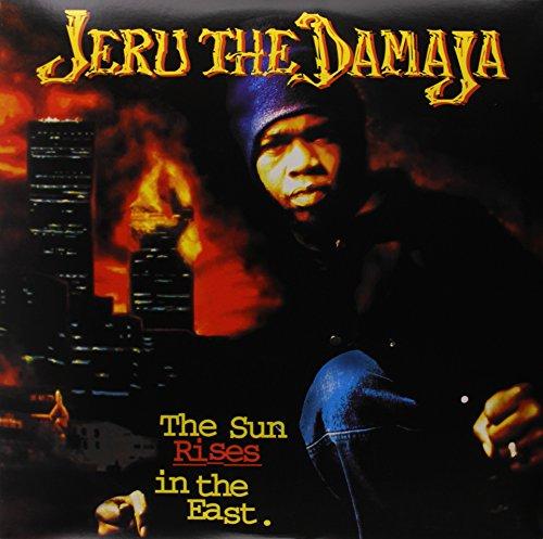 Sun Rises in the East [Vinyl LP]