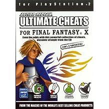 Ultimate Cheats - Final Fantasy X