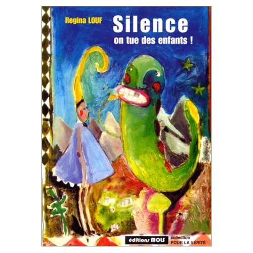 Silence, on tue des enfants