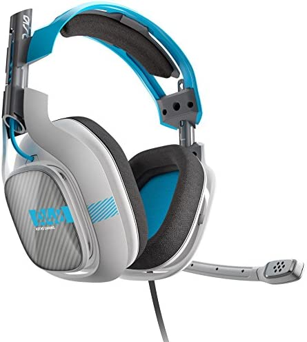 ASTRO A40 Wired Headphones