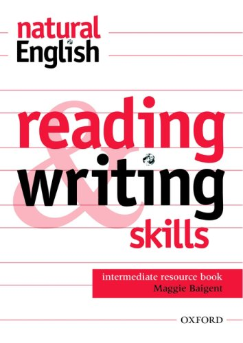 Natural English Intermediate. Skills Resource Book: