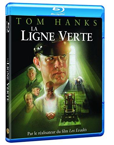 La Ligne verte [Warner Ultimate (Blu-ray)]