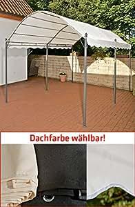 clp metall garten pavillon kairo recheckig gr e 4 x 3 meter h he 270 cm sehr. Black Bedroom Furniture Sets. Home Design Ideas