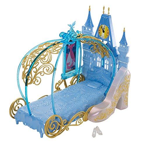 Disney - la cameretta di cenerentola