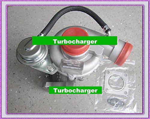 Isuzu Rodeo Turbo (Gowe Turbo für Turbo rhf4vife 89801189228980118923Turbolader für Isuzu D-Max für Holden Rodeo Colorado Gold Serie 3.0TD fe-11063.0L D)