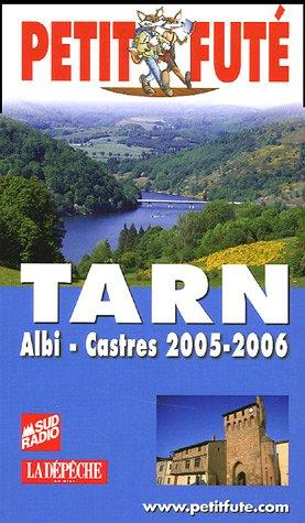 Petit Futé Tarn Albi Castres