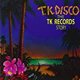 The TK Records Story by GoldLegion.com (2013-01-01)