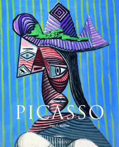 Pablo Picasso: 1881-1973; El Genio del Siglo (Artistas Serie Mayor)