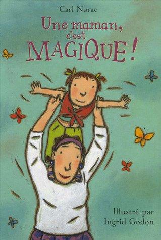 "<a href=""/node/5004"">Une maman, c'est magique !</a>"