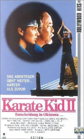 Bild von Karate Kid 2 - Entscheidung in Okinawa... [VHS]