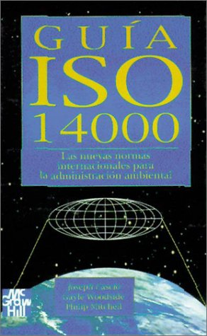 Guia iso 14000 por Joseph Cascio