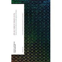 Der Welt über die Straße helfen: Designstudien im Anschluss an eine philosophische Überlegung (Schriftenreihe der HFG. Neue Folge)
