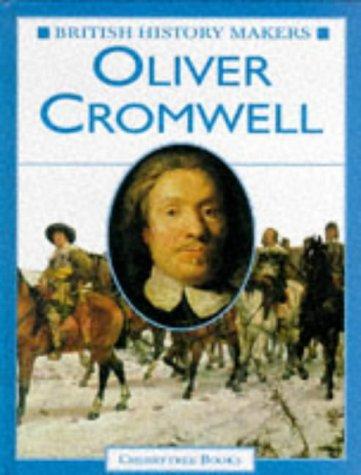 Oliver Cromwell (British History Makers) por Leon Ashworth