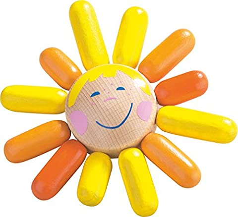 Sunni Haba Baby Clutch Toy