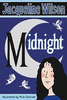 Midnight by [Wilson, Jacqueline]