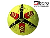 Indoor-Fussball / Lisaro Indoorball aus Echt valurleder