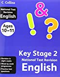 English Key Stage 2, Pupil Book (Revise and Shine)