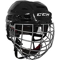 CCM RES 100 Helmet Combo - Black S