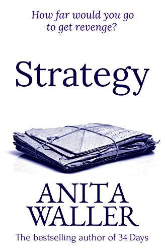 Strategy by [Waller, Anita]